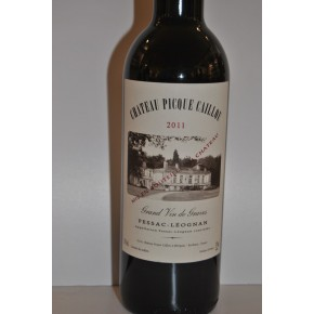 CHATEAU PIC CAILLOU 75 CL
