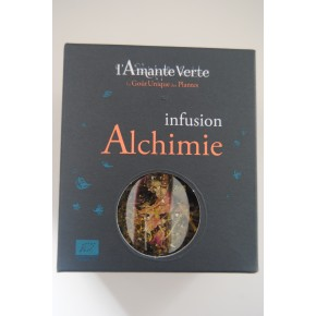 INFUSION ALCHIMIE