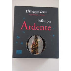INFUSION ARDENTE