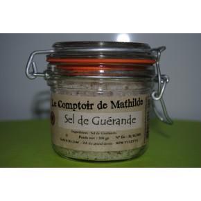 Pot de Sel de Guérande