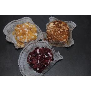 Chevrette Fruits Rouges