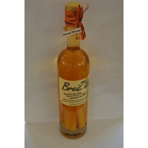 PUNCH MACERE ANANAS ORANGE 75CL