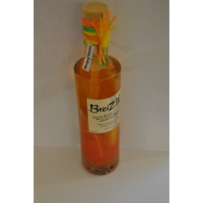PUNCH MACERE MANGUE ANANAS 75 CL