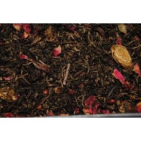 Thé noir Vanille Chantilly TH130