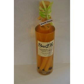 PUNCH MACERE ANANAS CITRON 75CL
